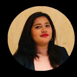 Kritisha Karki (Nepal)