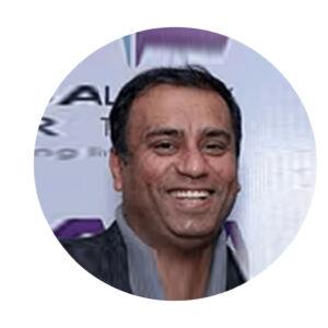 Gaurav Kapoor (India)